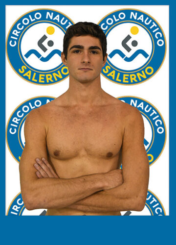CNS PALLANUOTO SALERNO 19