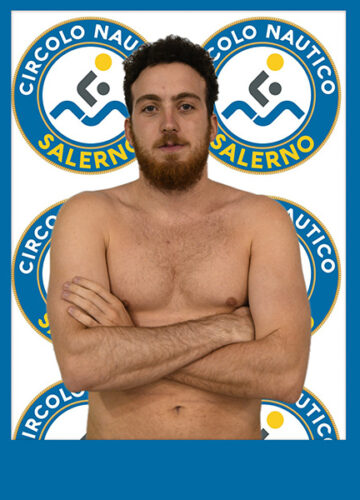 CNS PALLANUOTO SALERNO 20