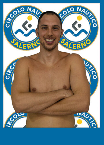CNS PALLANUOTO SALERNO 21