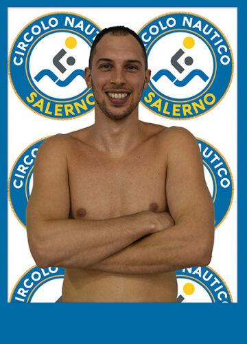 CNS PALLANUOTO SALERNO 21