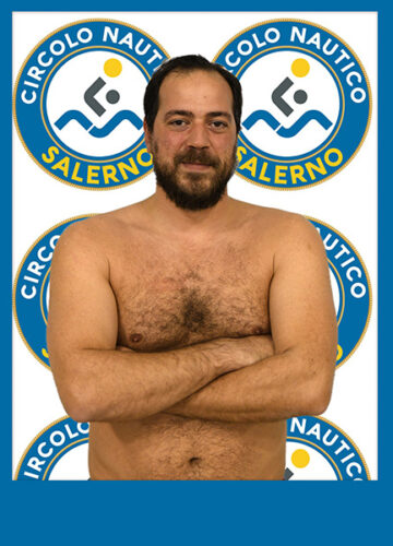 CNS PALLANUOTO SALERNO 27