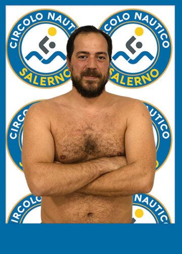CNS PALLANUOTO SALERNO 27