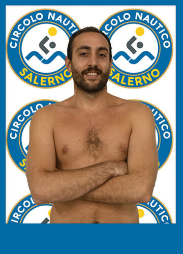 CNS PALLANUOTO SALERNO 3