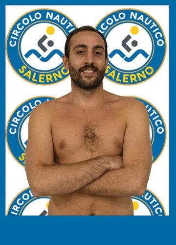 CNS PALLANUOTO SALERNO 3
