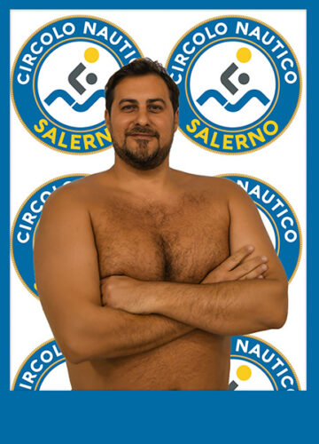 CNS PALLANUOTO SALERNO 32