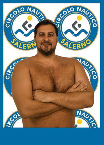 CNS PALLANUOTO SALERNO 32