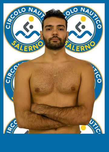 CNS PALLANUOTO SALERNO 5